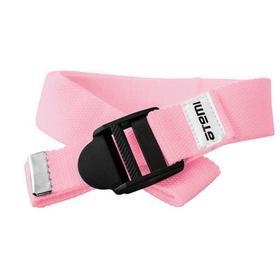 Ремешок для йоги Atemi AYS01P, розовый Ош