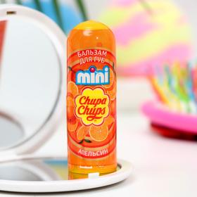 Бальзам для губ Chupa Chups mini (апельсин)