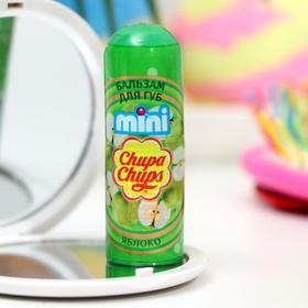 Бальзам для губ Chupa Chups mini (яблоко) Ош