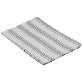 Полотенце кухонное Villa, размер 40х60 см, цвет серый