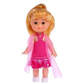 Кукла классическая «Крошка Сью» МИКС