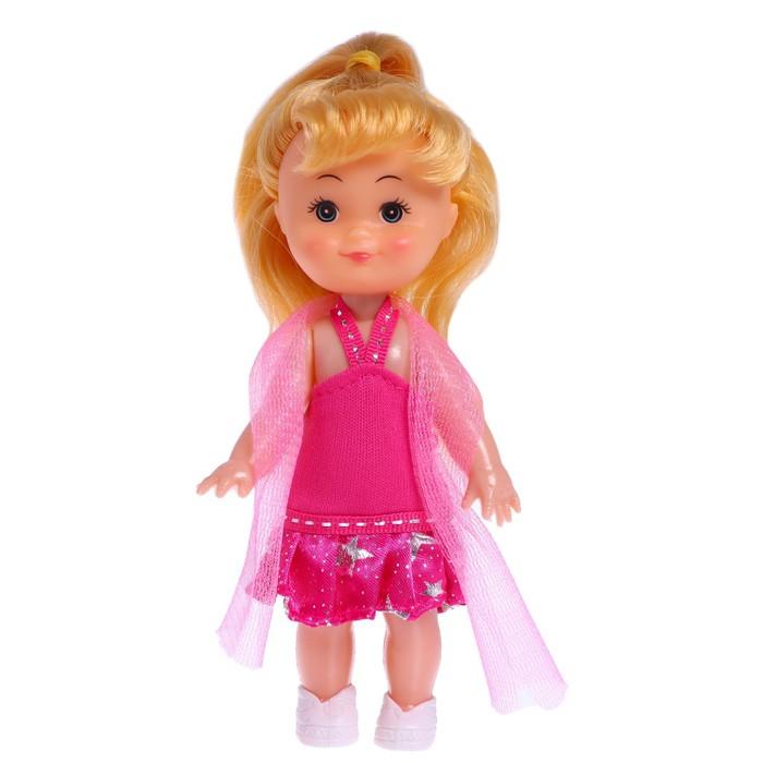 Кукла классическая Крошка Сью МИКС