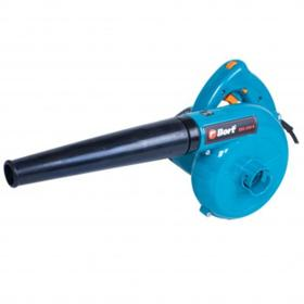 Воздуходувка Bort BSS-550-R, 220 В, 500 Вт, 180 м3/час Ош