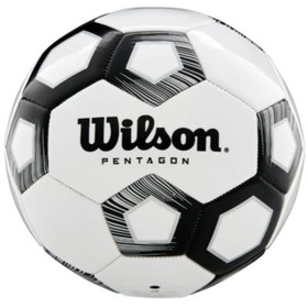 Мяч футбольный PENTAGON SB BL, размер 5, (WTE8527XB05)