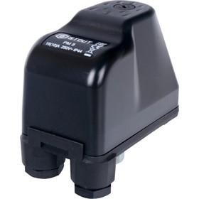 Реле давления STOUT SCS-0001-000005, PM5G, 1-5 бар, 1/4', с накидной гайкой Ош