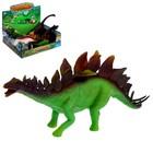 Фигурка динозавра «Мир динозавров», 8 видов, МИКС