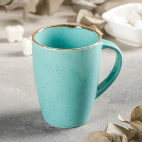 Кружка Turquoise, 250 мл, цвет бирюзовый