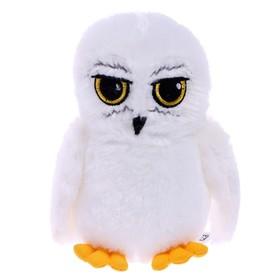"""Мягкая игрушка """"Сова Букля"""" Harry Potter, 20 см 13704"""