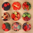 Крышка для консервирования «Элитная», ТО-82 мм, лакированная, упаковка 20 шт, цвет МИКС - Фото 5