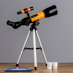 Телескоп настольный 'Сатурн' 120х Ош