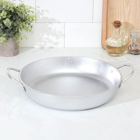Сковорода 30 см с 2 ручками