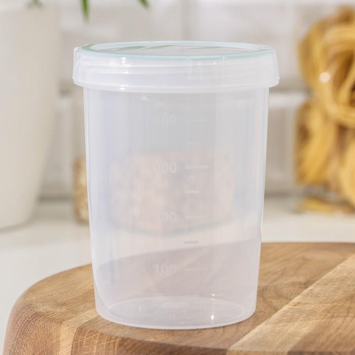 Банка phibo «Винтаж», 500 мл, цвет МИКС