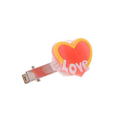 Зажим «Сердечко» LOWE