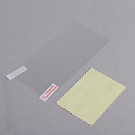 Защитная пленка для Sony Xperia Z2 , прозрачная, 1 шт.