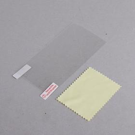 Защитная пленка для Sony Xperia Z1 , прозрачная, 1 шт.