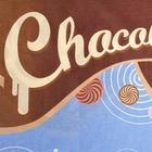 """Постельное бельё 1,5сп""""Традиция: Шоколад"""", 147х217 см, 150х220 см, 70х70 см - 2 шт - Фото 3"""