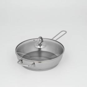Сковорода «Классика-прима», 1,5 л, d=22 см