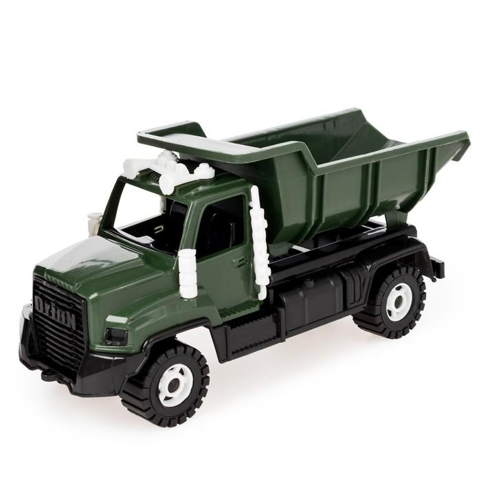 Автомобиль военный «Камакс №1», МИКС