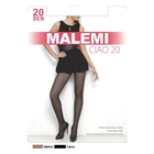 Колготки женские MALEMI Ciao 20 den, цвет загар (daino), размер 4