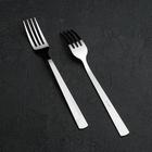Вилка столовая Добросталь (Нытва) «Аппетит», 19 см, толщина 2 мм