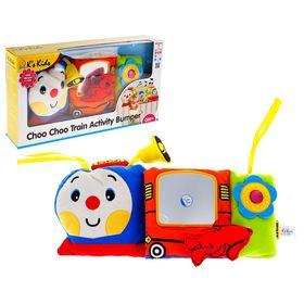 Развивающая игрушка «Паровозик Чух-Чух»