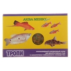 "Корм для рыб ""Аква Меню. Тропи"", 11 г"