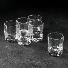 Набор стопок для водки Kosem, 60 мл, 6 шт