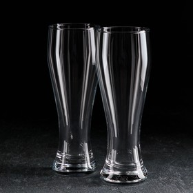 Набор бокалов для пива «Паб», 300 мл, 2 шт
