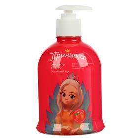 Жидкое мыло «Персиковый бум», 490 мл