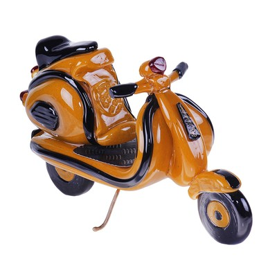 "Статуэтка ""Мотоцикл"" - Фото 1"