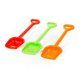 Лопатки для детей, большие, 50 см, МИКС