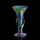 "Ваза интерьерная ""Open Iris Glass"""