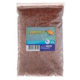 Корм для рыб Гаммарус (измельченный), 100 г