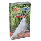 """Просо """"Перрико"""" для птиц, коробка 500 г"""