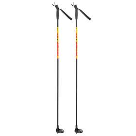Палки лыжные стеклопластиковые, детские, 85 см Ош