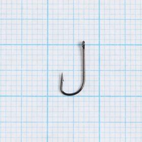 Крючки Cobra ALLROUND серия CA125 №12, 10 шт.