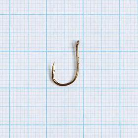 Крючки Cobra ALLROUND серия CA122 №8, 10 шт.