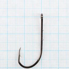 Крючки Cobra ALLROUND серия CA129 №1, 10 шт.