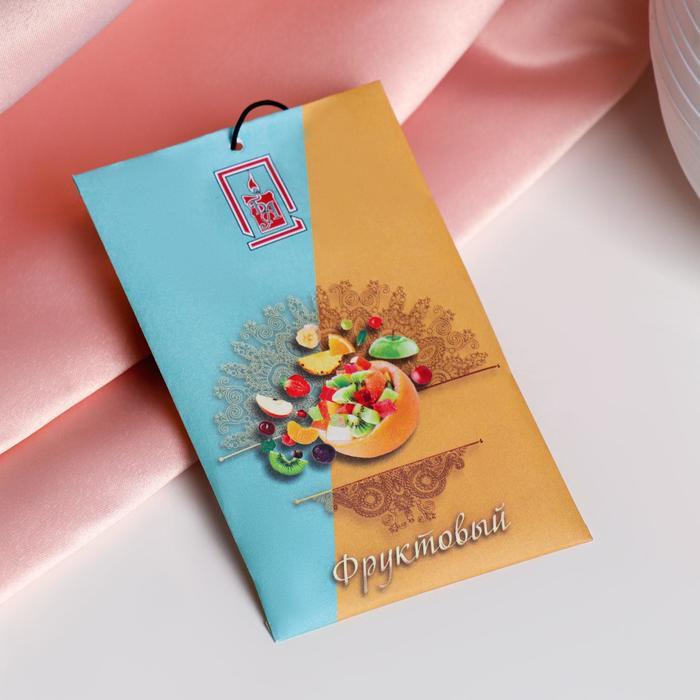 Арома-саше, аромат фруктовый 10 гр