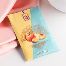 Саше ароматическое 'Персик', 10 гр, 'Богатство Аромата' Ош