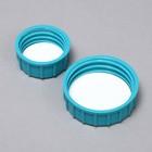 Канистра пищевая, 15 л, со сливом, белая - Фото 5