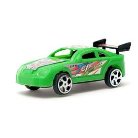 Машина инерционная «Супергонка», цвета МИКС Ош