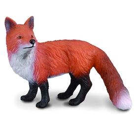 Фигурка «Рыжая лисица», 7 см