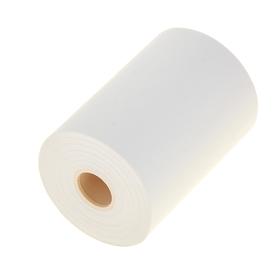 Чековая лента термо 57мм 22,5м 57х12х22,5 44г/м2 Ош
