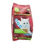 """Сухой корм """"Ночной охотник"""" для кошек профилактика мочекаменной болезни, 400 г"""