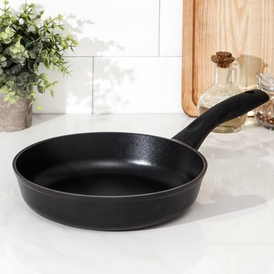 Сковорода «Классик», d=24 см - Фото 1