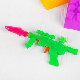 Стрелялка «Муха», цвета МИКС