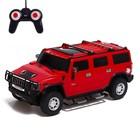 Машина на радиоуправлении Hummer H2, масштаб 1:24, МИКС