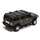 Машина на радиоуправлении Hummer H2, масштаб 1:24, МИКС - Фото 7