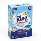 Таблетки для посудомоечных машин Klee Alles in 1, 30 шт.